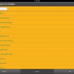 VMware PowerCLI 5 Reference iPad/iPhone App