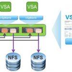 vSphere Storage Appliance cleanup.bat