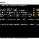PowerCLI Script to Start VMs in a Predefined Order
