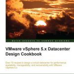 The vSphere 5.x Datacenter Cookbook eBook is Free Today!!!